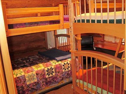 Jubilee Cabin