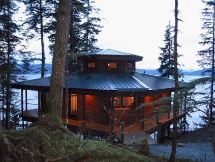 Little Flower Retreat Cabin