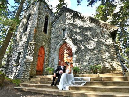 Shrine Wedding